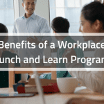Benefits of a Workplace Lunch and Learn Program